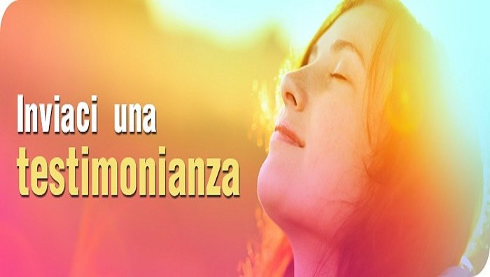 Testimonianze – esperienze con Network Marketing